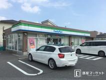 ファミリーマート岡崎針崎店