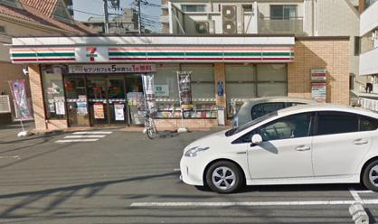 セブン-イレブン 調布布田4丁目店の画像1
