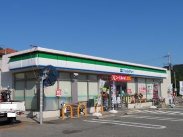 ファミリーマート丹波氷上香良店の画像1