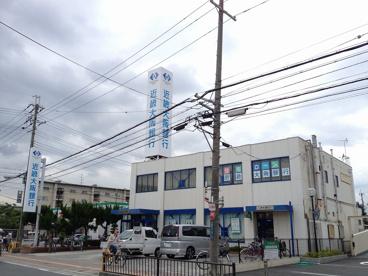 近畿大阪銀行門真南支店の画像2