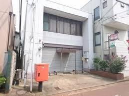 堺三宝郵便局の画像1