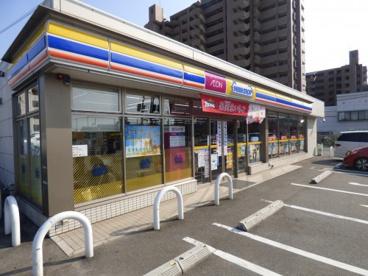 ミニストップ 博多寿町店の画像1