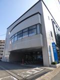 福岡銀行雑餉隈支店