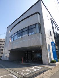 福岡銀行雑餉隈支店の画像1