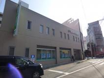 (株)福岡中央銀行 雑餉隈支店