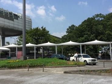 大阪モノレール「柴原」駅の画像1
