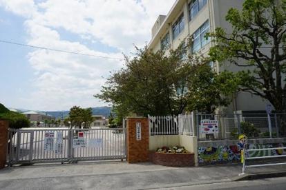 福岡市立弥永西小学校の画像1
