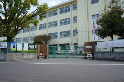 曰佐中学校の画像1