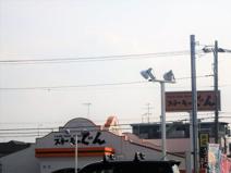 ステーキのどん 与野店