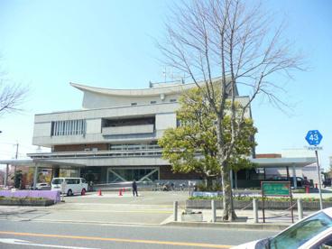 箕面市役所の画像1