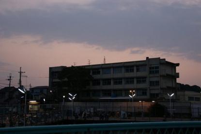 恵我之荘小学校の画像1