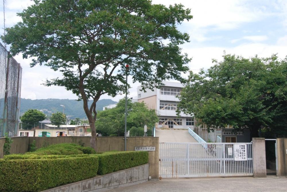 箕面市立 南小学校の画像