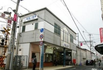 恵我ノ荘駅の画像1