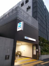 西早稲田駅の画像1