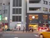 東新宿-東新宿