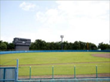 八乙女球場の画像1