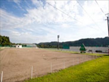 大仙市サン・スポーツランド協和野球場の画像1