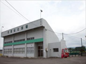 市営仙北球場の画像1