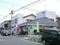 鶴ヶ島鶴ヶ丘郵便局