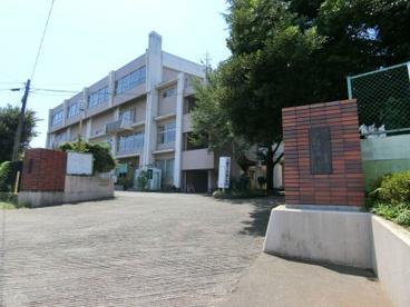 川越市立名細中学校の画像1