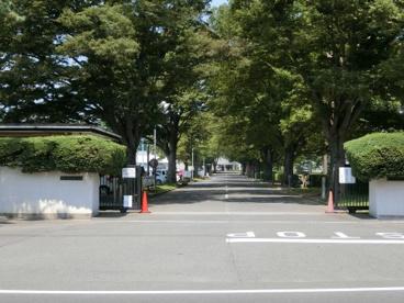 東洋大学川越キャンパスの画像1