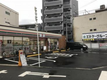 セブンイレブン大阪長居東4丁目店の画像1