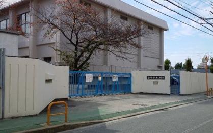 藤井寺市立第三中学校の画像1