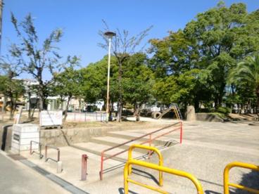 高井田公園の画像1