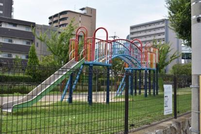 高井田東第2公園の画像1