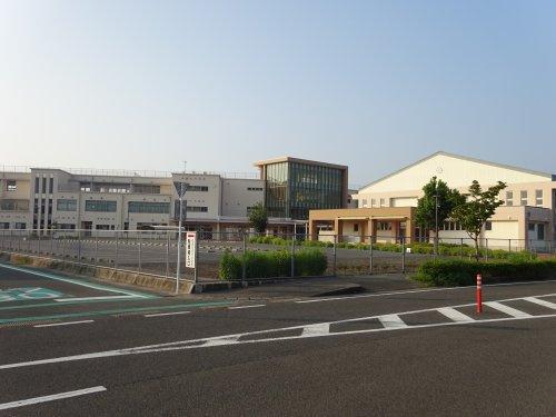 松原なぎさ小学校の画像