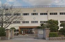 幟町中学校