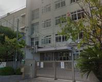南観音小学校