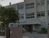 安西小学校