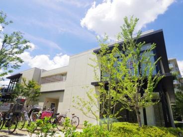 ポポラー東京ひばりが丘園の画像1