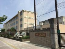 福岡市立愛宕小学校