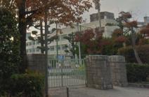 段原小学校