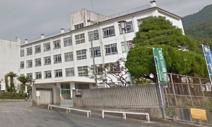 安北小学校