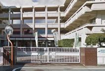 八幡東小学校