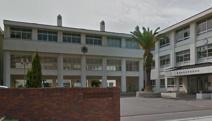 楽々園小学校