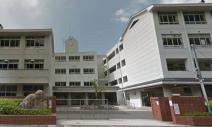 井口台中学校