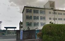 日浦中学校