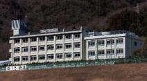 瀬野川東中学校