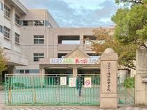海田西中学校