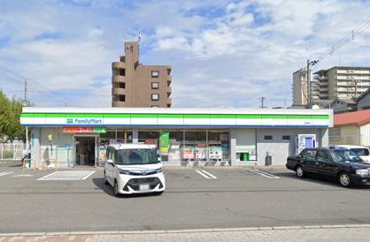 ファミリーマート加美東店の画像1