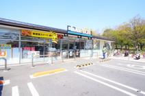 ローソン久宝寺緑地店