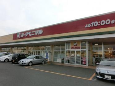 ヨークベニマル 谷田部店の画像1