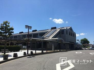 東海道本線 岡崎駅西口の画像1