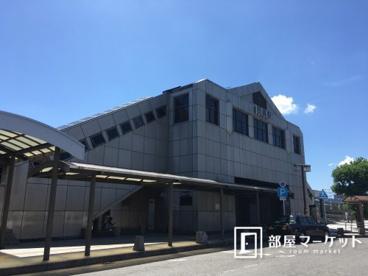 東海道本線 岡崎駅西口の画像2
