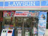 ローソン LAWSON+スリーエフ川口朝日四丁目店