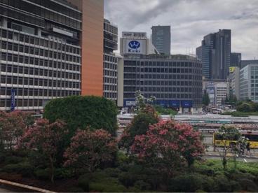 新宿駅の画像1